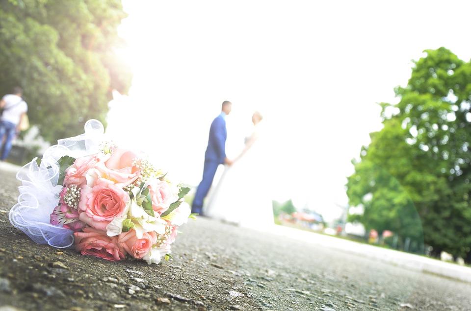 bryllupsdikt